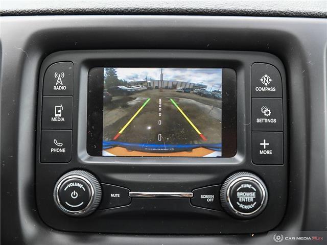 2018 Jeep Compass North (Stk: F509) in Saskatoon - Image 26 of 27