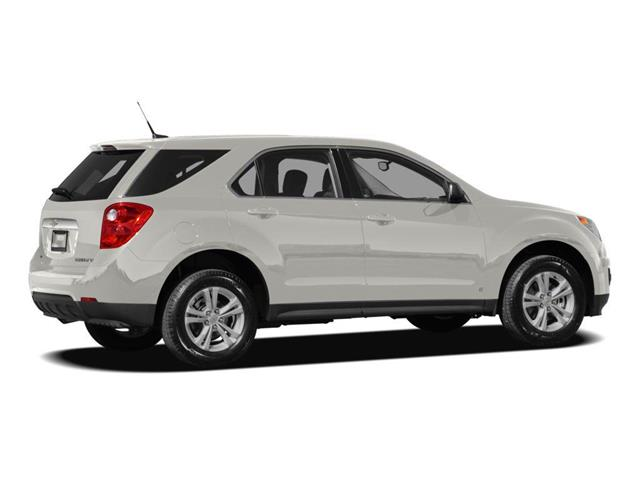 2012 Chevrolet Equinox 1LT (Stk: P1427A) in Woodstock - Image 1 of 3