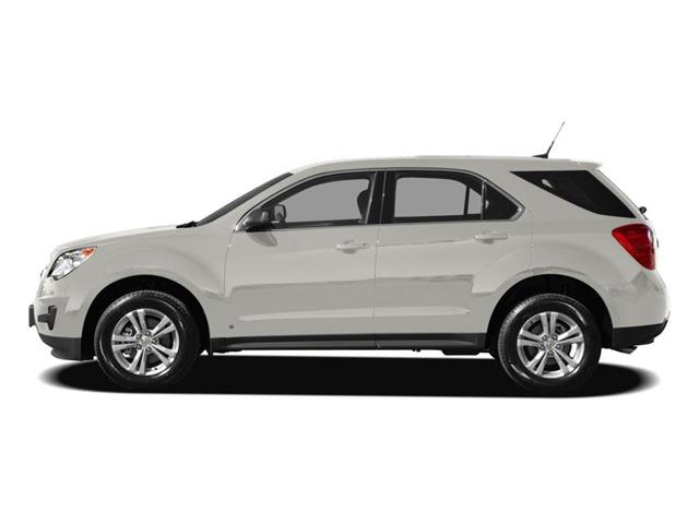 2012 Chevrolet Equinox 1LT (Stk: P1427A) in Woodstock - Image 2 of 3