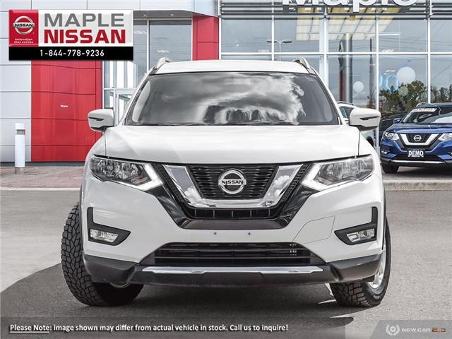 2018 Nissan Rogue SV (Stk: M18R182) in Maple - Image 2 of 23