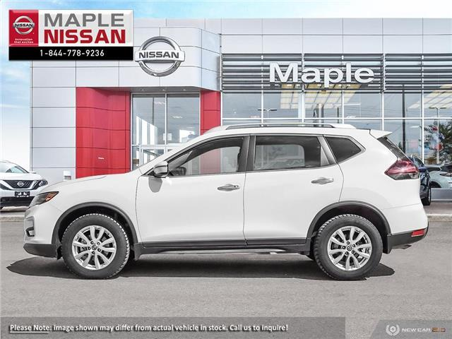 2018 Nissan Rogue SV (Stk: M18R182) in Maple - Image 3 of 23