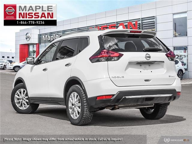2018 Nissan Rogue SV (Stk: M18R182) in Maple - Image 4 of 23