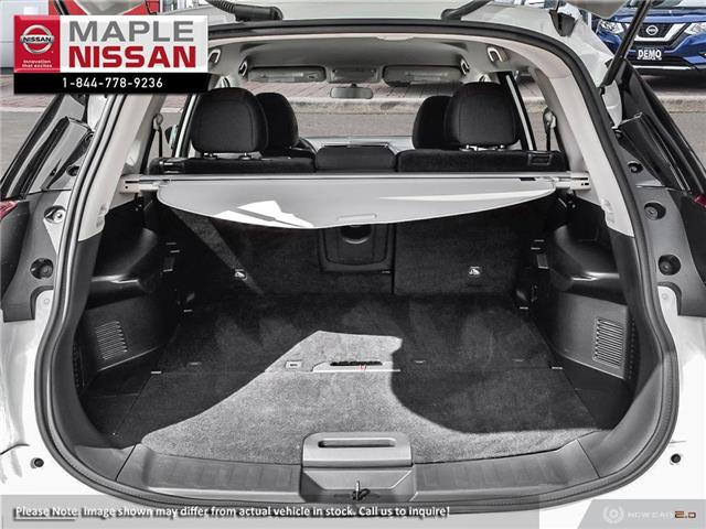 2018 Nissan Rogue SV (Stk: M18R182) in Maple - Image 7 of 23