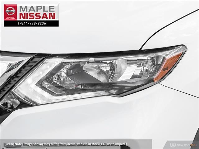 2018 Nissan Rogue SV (Stk: M18R182) in Maple - Image 10 of 23