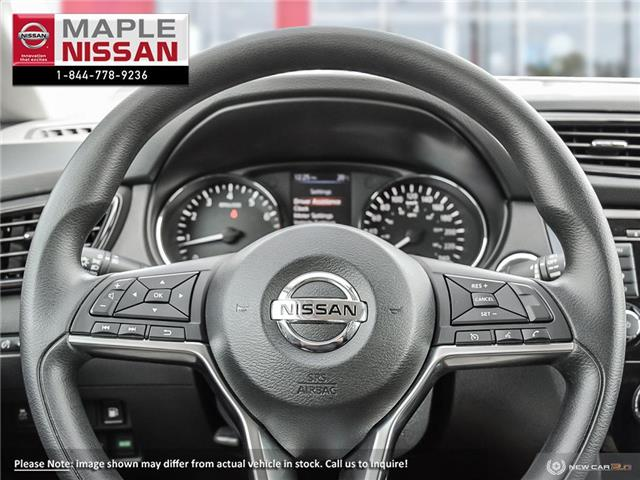2018 Nissan Rogue SV (Stk: M18R182) in Maple - Image 13 of 23