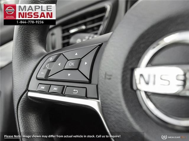 2018 Nissan Rogue SV (Stk: M18R182) in Maple - Image 15 of 23
