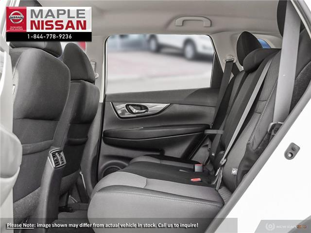 2018 Nissan Rogue SV (Stk: M18R182) in Maple - Image 21 of 23