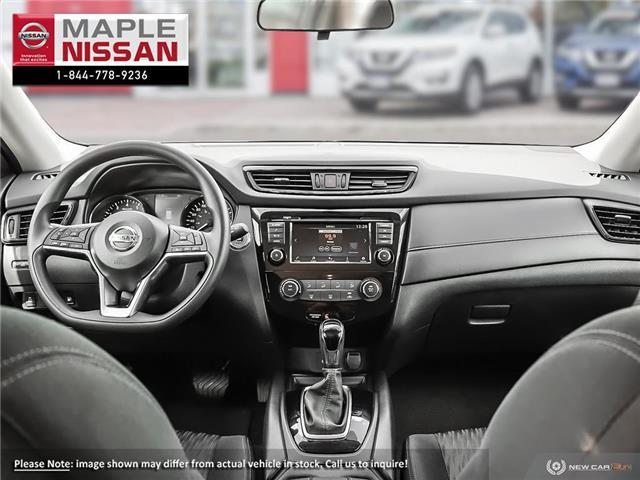 2018 Nissan Rogue SV (Stk: M18R182) in Maple - Image 22 of 23