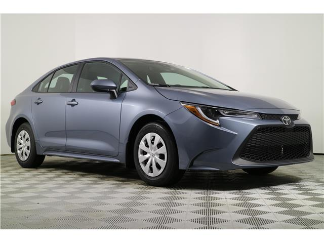 2020 Toyota Corolla L (Stk: 291771) in Markham - Image 1 of 18