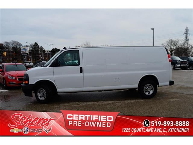 2018 Chevrolet Express 2500 Work Van (Stk: 590100) in Kitchener - Image 2 of 9