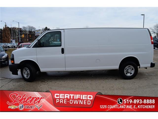 2018 Chevrolet Express 2500 Work Van (Stk: 590120) in Kitchener - Image 2 of 9