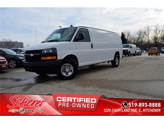 2018 Chevrolet Express 2500 Work Van (Stk: 590120) in Kitchener - Image 9 of 9