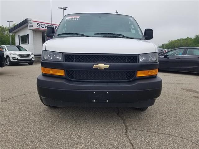 2018 Chevrolet Express 2500 Work Van (Stk: 590510) in Kitchener - Image 2 of 7
