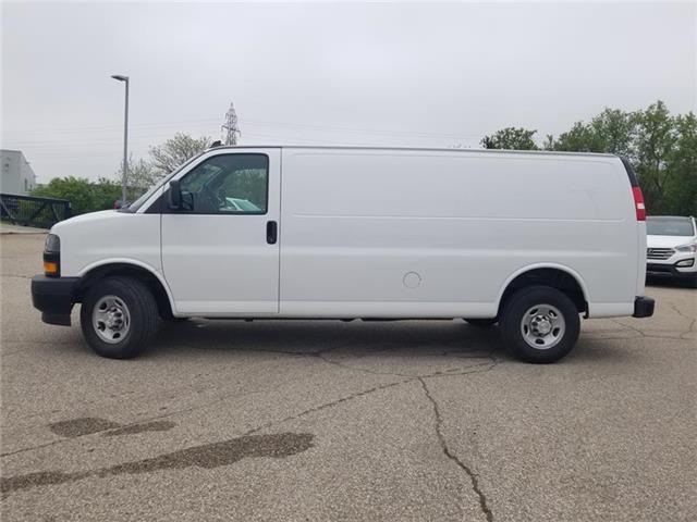 2018 Chevrolet Express 2500 Work Van (Stk: 590510) in Kitchener - Image 3 of 7