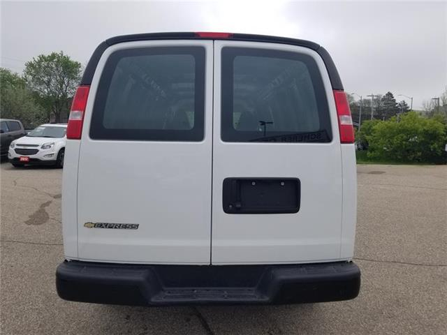 2018 Chevrolet Express 2500 Work Van (Stk: 590510) in Kitchener - Image 5 of 7
