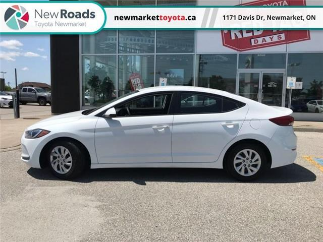 2017 Hyundai Elantra LE (Stk: 340071) in Newmarket - Image 2 of 17