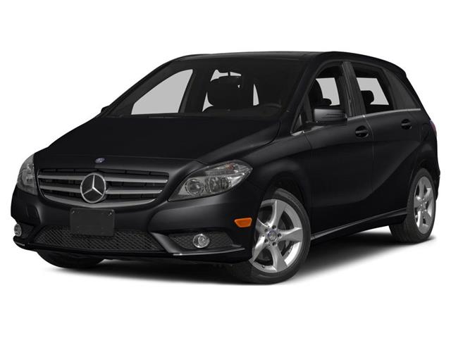 2014 Mercedes-Benz B-Class Sports Tourer (Stk: 39011A) in Kitchener - Image 1 of 10