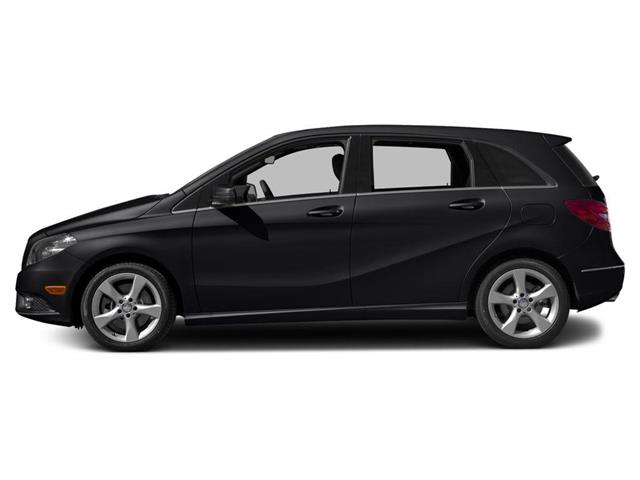 2014 Mercedes-Benz B-Class Sports Tourer (Stk: 39011A) in Kitchener - Image 2 of 10