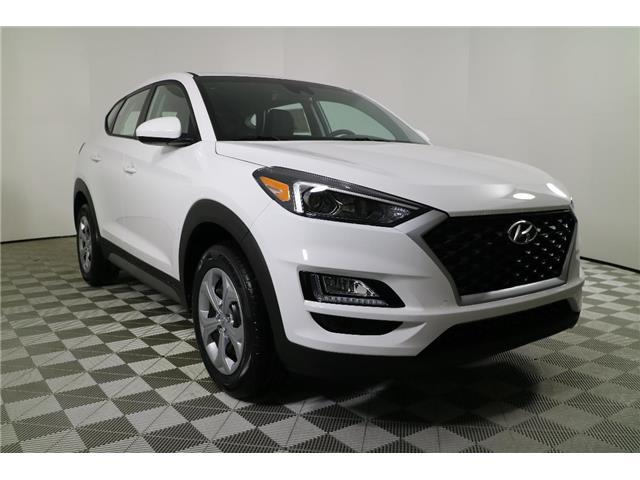 2019 Hyundai Tucson Essential w/Safety Package (Stk: 194487) in Markham - Image 1 of 20
