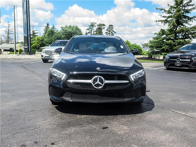 2019 Mercedes-Benz A-Class Base (Stk: 39163) in Kitchener - Image 2 of 11