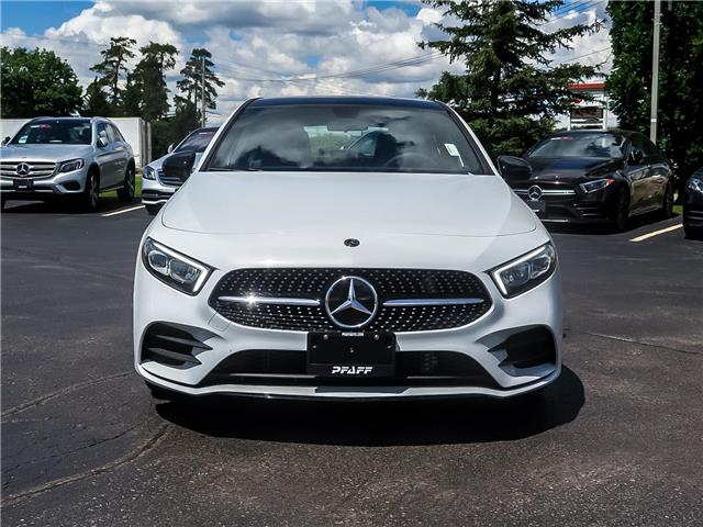 2019 Mercedes-Benz A-Class Base (Stk: 39165D) in Kitchener - Image 2 of 17
