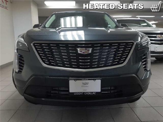 2019 Cadillac XT4 Luxury (Stk: 99650) in Burlington - Image 2 of 14