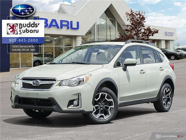 2016 Subaru Crosstrek Touring Package (Stk: PS2120) in Oakville - Image 1 of 28