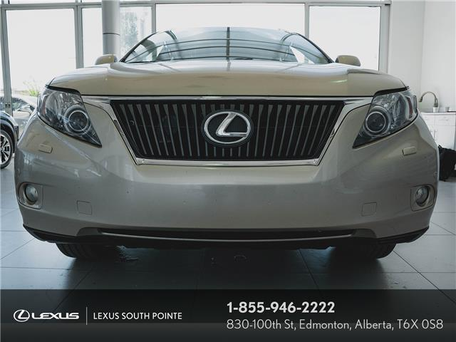 2012 Lexus RX 350 Base (Stk: L800217B) in Edmonton - Image 2 of 17