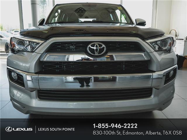 2018 Toyota 4Runner SR5 (Stk: L900241A) in Edmonton - Image 2 of 24