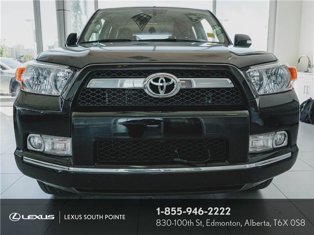 2013 Toyota 4Runner SR5 V6 (Stk: L900450B) in Edmonton - Image 2 of 20