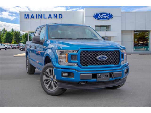 2019 Ford F-150 XL (Stk: 9F11112) in Vancouver - Image 1 of 30