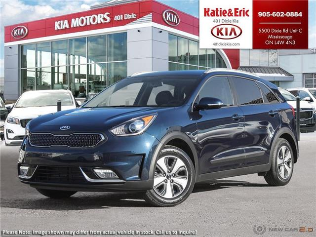 2019 Kia Niro EX (Stk: NR19007) in Mississauga - Image 1 of 23