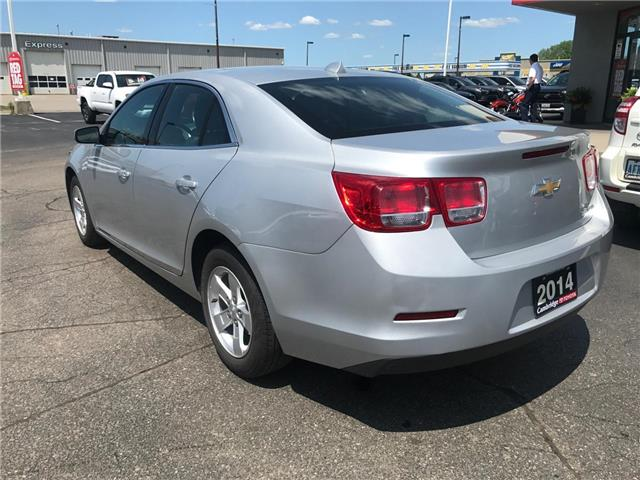 2014 Chevrolet Malibu 1LT (Stk: 1908341) in Cambridge - Image 8 of 15