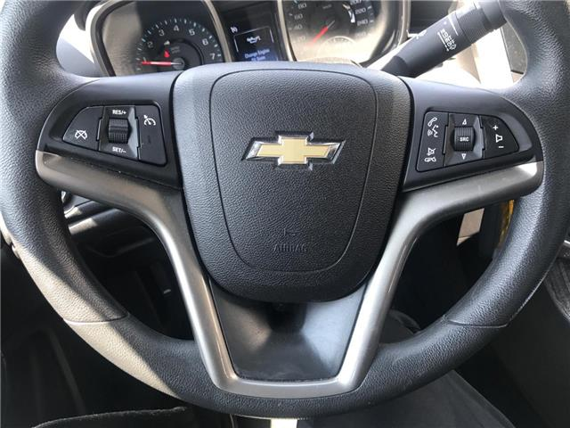 2014 Chevrolet Malibu 1LT (Stk: 1908341) in Cambridge - Image 15 of 15