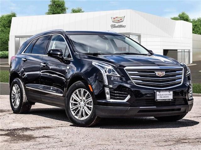 2017 Cadillac XT5 Luxury AWD (Stk: 264935A) in Markham - Image 1 of 29
