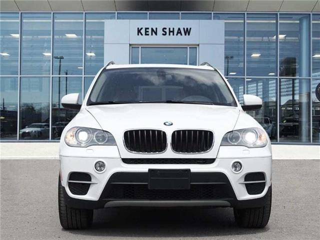 2013 BMW X5 xDrive35i (Stk: L12060A) in Toronto - Image 2 of 20
