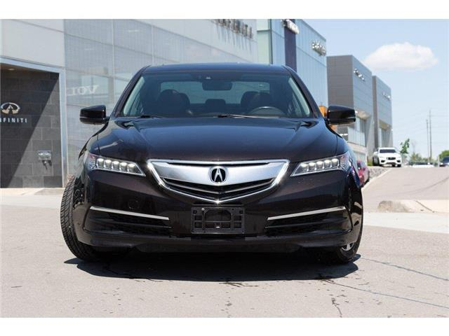 2016 Acura TLX Tech (Stk: P0809A) in Ajax - Image 2 of 28