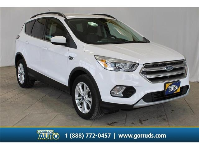 2017 Ford Escape SE (Stk: D13345) in Milton - Image 1 of 44