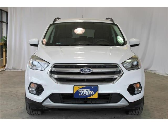 2017 Ford Escape SE (Stk: D13345) in Milton - Image 2 of 44