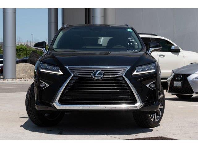 2019 Lexus RX 350L Luxury (Stk: L19451) in Toronto - Image 2 of 29