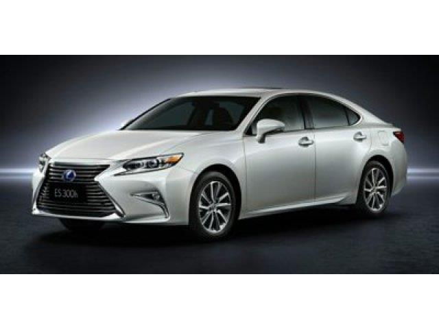 2019 Lexus ES 300h Base (Stk: LD9062) in Toronto - Image 1 of 1