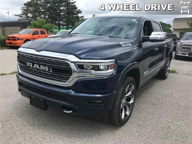 2019 RAM 1500 Limited (Stk: T19066) in Newmarket - Image 1 of 23