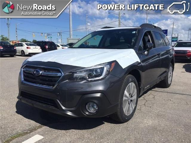 2019 Subaru Outback 2.5i Limited (Stk: S19407) in Newmarket - Image 1 of 25