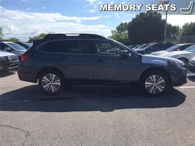 2019 Subaru Outback 2.5i Limited (Stk: S19407) in Newmarket - Image 6 of 25