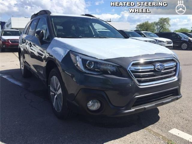 2019 Subaru Outback 2.5i Limited (Stk: S19407) in Newmarket - Image 7 of 25