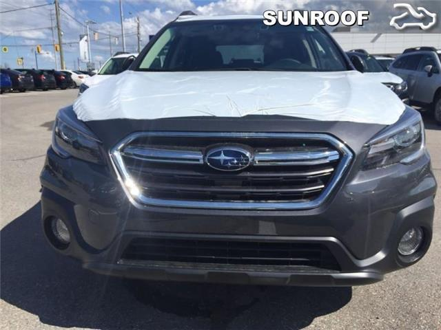 2019 Subaru Outback 2.5i Limited (Stk: S19407) in Newmarket - Image 8 of 25