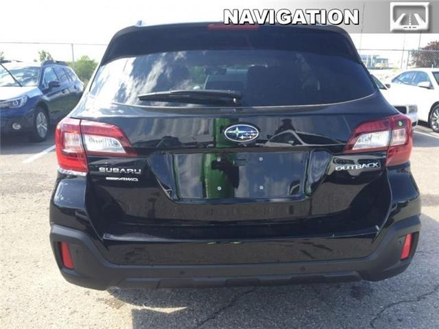 2019 Subaru Outback 2.5i Premier EyeSight Package (Stk: S19422) in Newmarket - Image 4 of 23