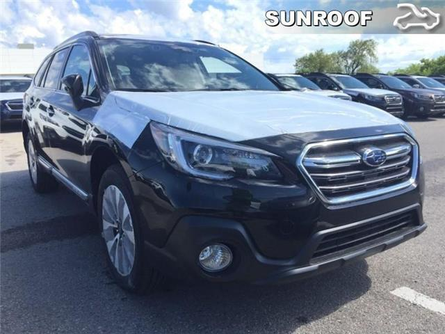 2019 Subaru Outback 2.5i Premier EyeSight Package (Stk: S19422) in Newmarket - Image 7 of 23