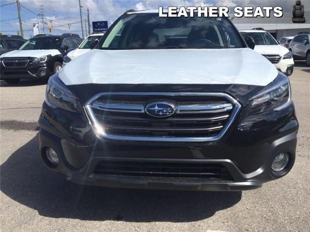 2019 Subaru Outback 2.5i Premier EyeSight Package (Stk: S19422) in Newmarket - Image 8 of 23