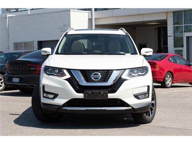 2017 Nissan Rogue SL Platinum (Stk: 35546A) in Ajax - Image 2 of 22